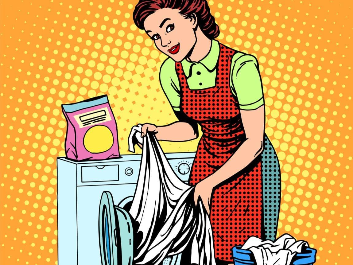10 tipps zur reinigung deiner kleidung ubup fashion blog. Black Bedroom Furniture Sets. Home Design Ideas