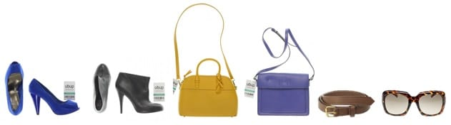 Zara Accessoires