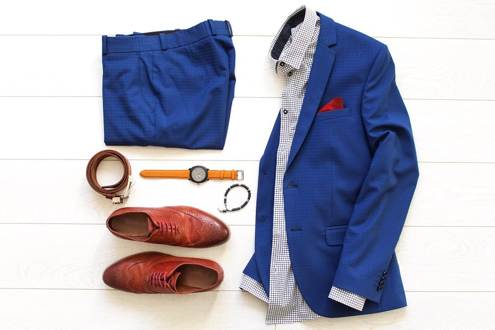 Business Outfit für ihn