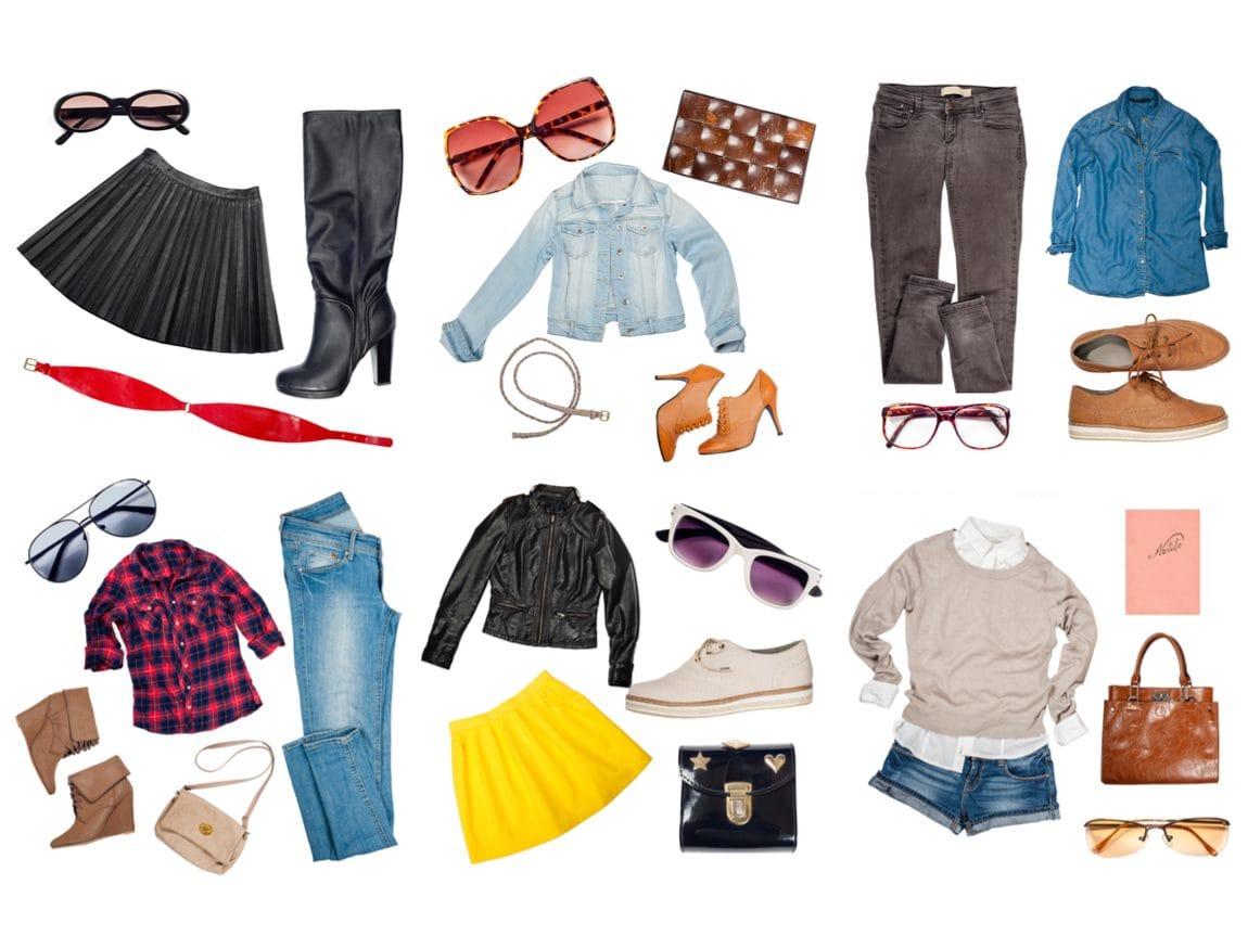 Klamotten momox fashion