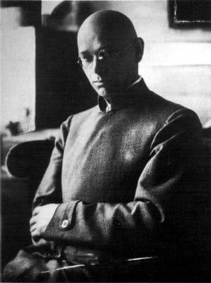 Johannes Itten, Begründer der Farbtypen