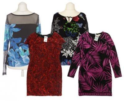 size plus fashion Muster