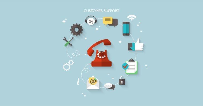 ubup Kundenservice