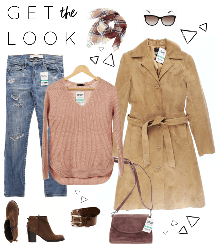 Leder - Get the Look