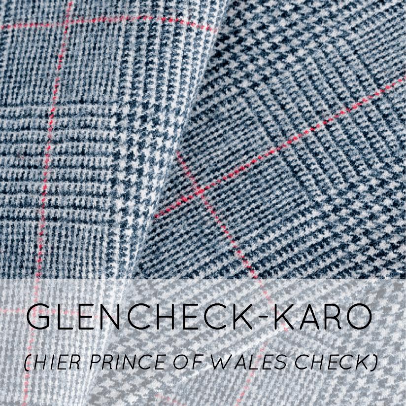 Karo-Trends 2017 - Glencheck