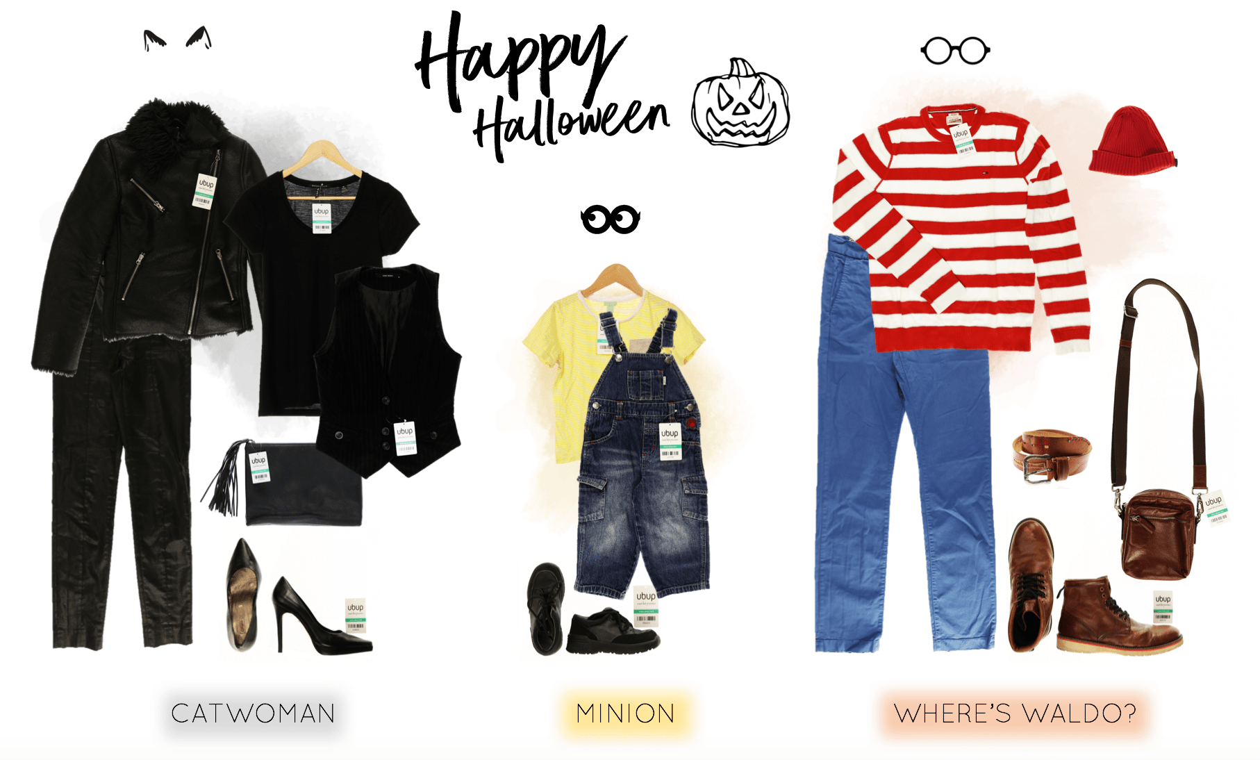 Outfits Halloween
