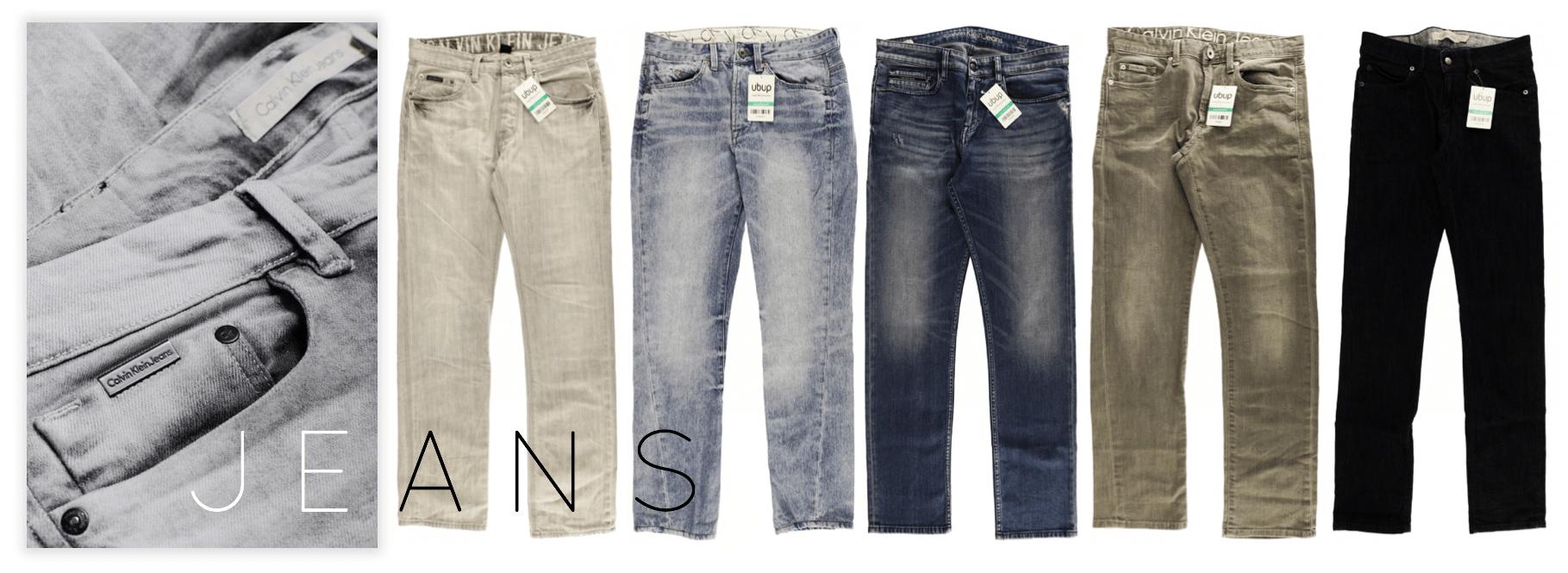 Calvin Klein - Jeans