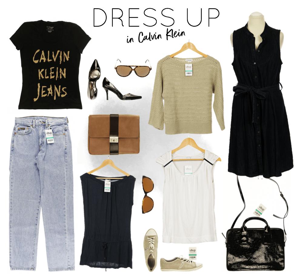 Dress up - Calvin Klein