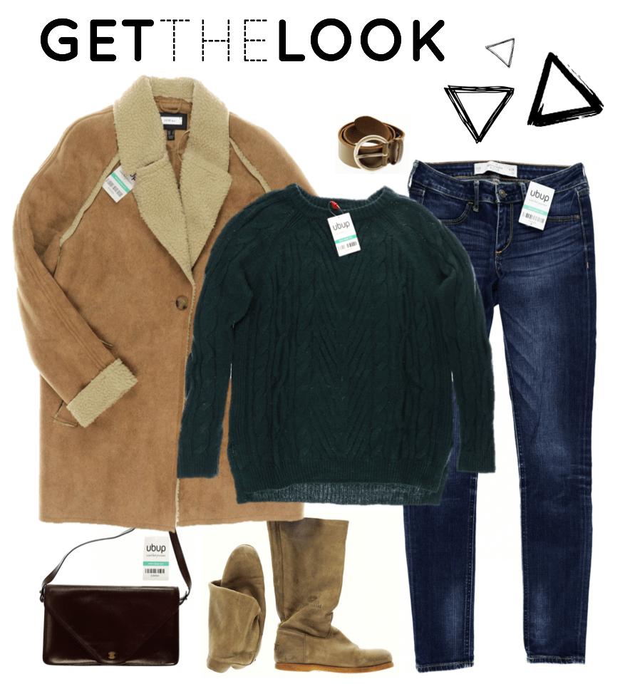 Strick - Get the Look