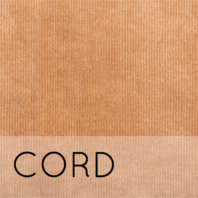 Winter-Trends 2017 - Cord