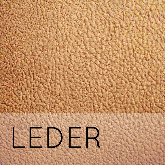 Winter-Trends 2017 - Leder