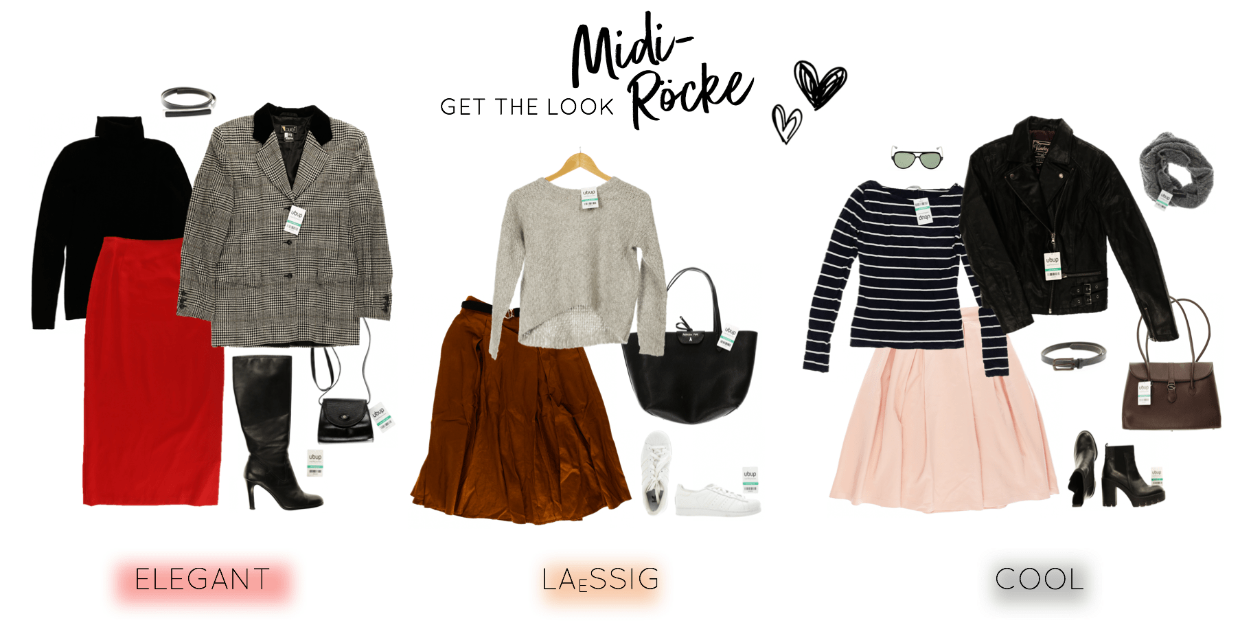 Get the Look - Midirock