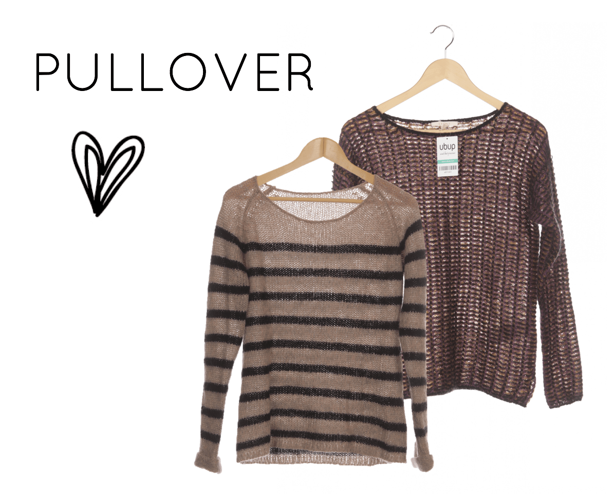 Midirock - Pullover