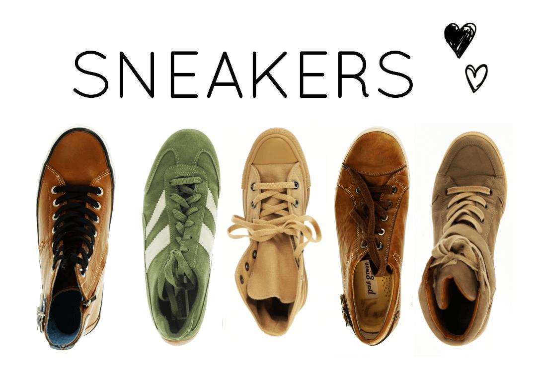 Midirock - Sneakers