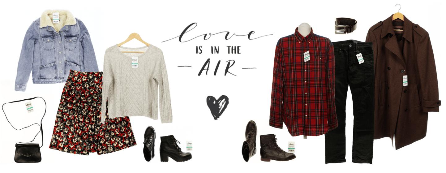 Outfit-Ideen zum Valentinstag