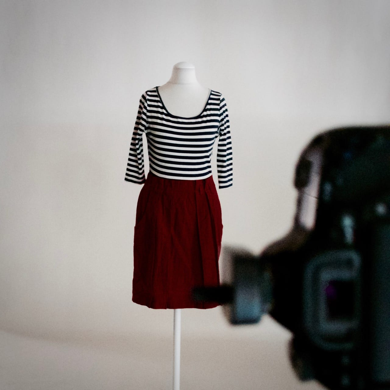 DASISTmomox fashion - Folge mir durch unser Lager 10