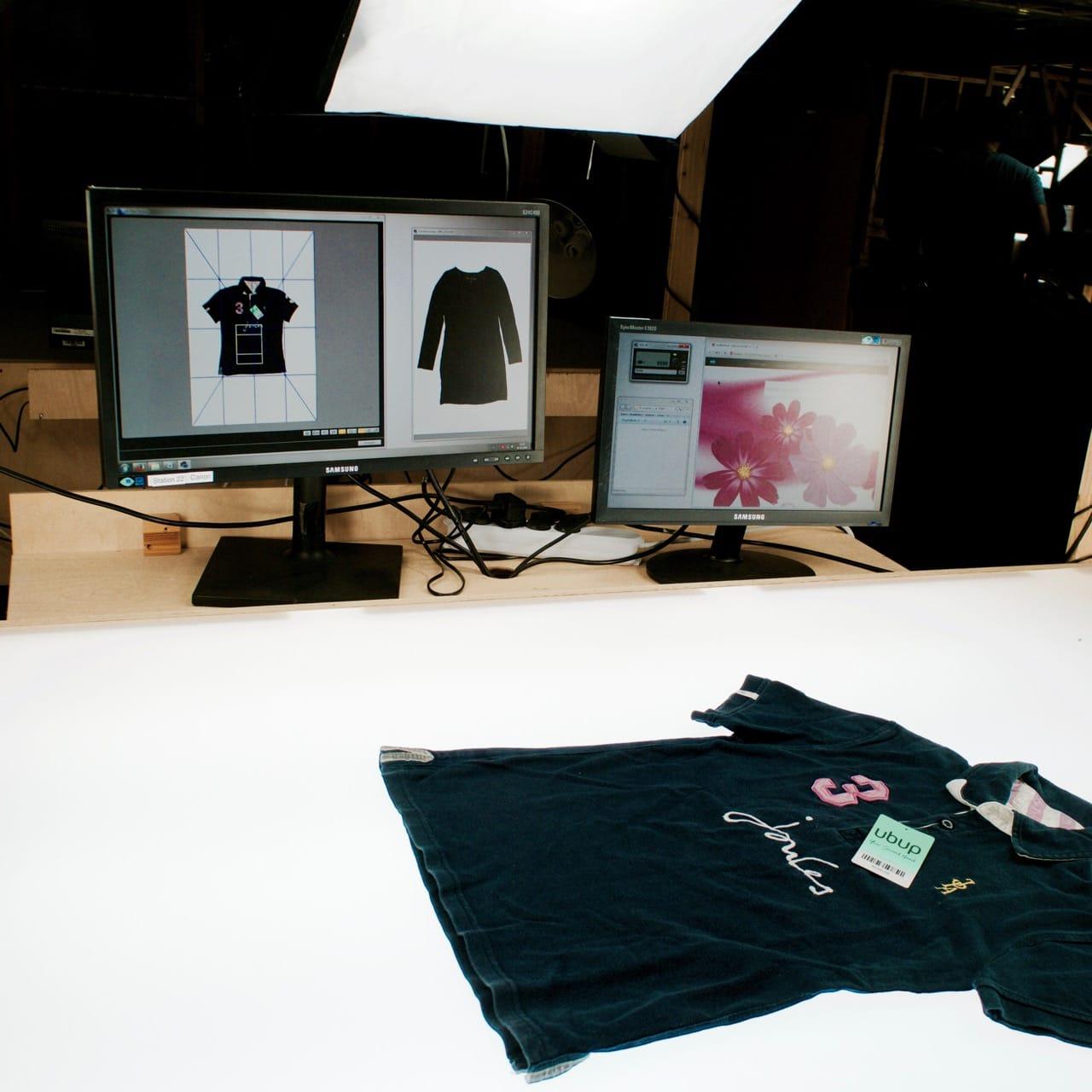 DASISTmomox fashion - Folge mir durch unser Lager 12