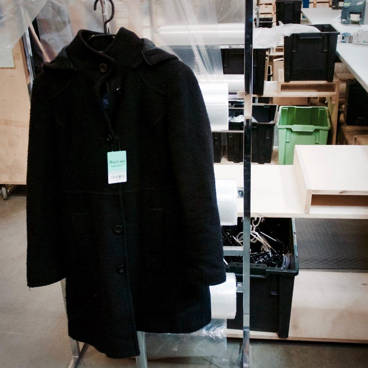 DASISTmomox fashion - Folge mir durch unser Lager 21