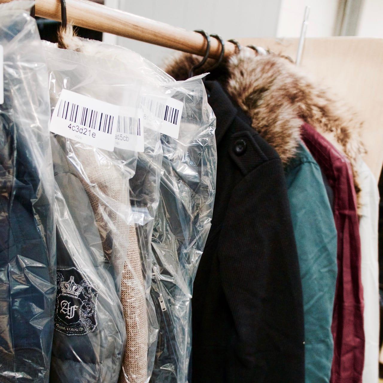 DASISTmomox fashion - Folge mir durch unser Lager 24