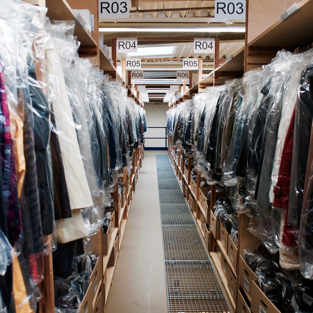 DASISTmomox fashion - Folge mir durch unser Lager 34