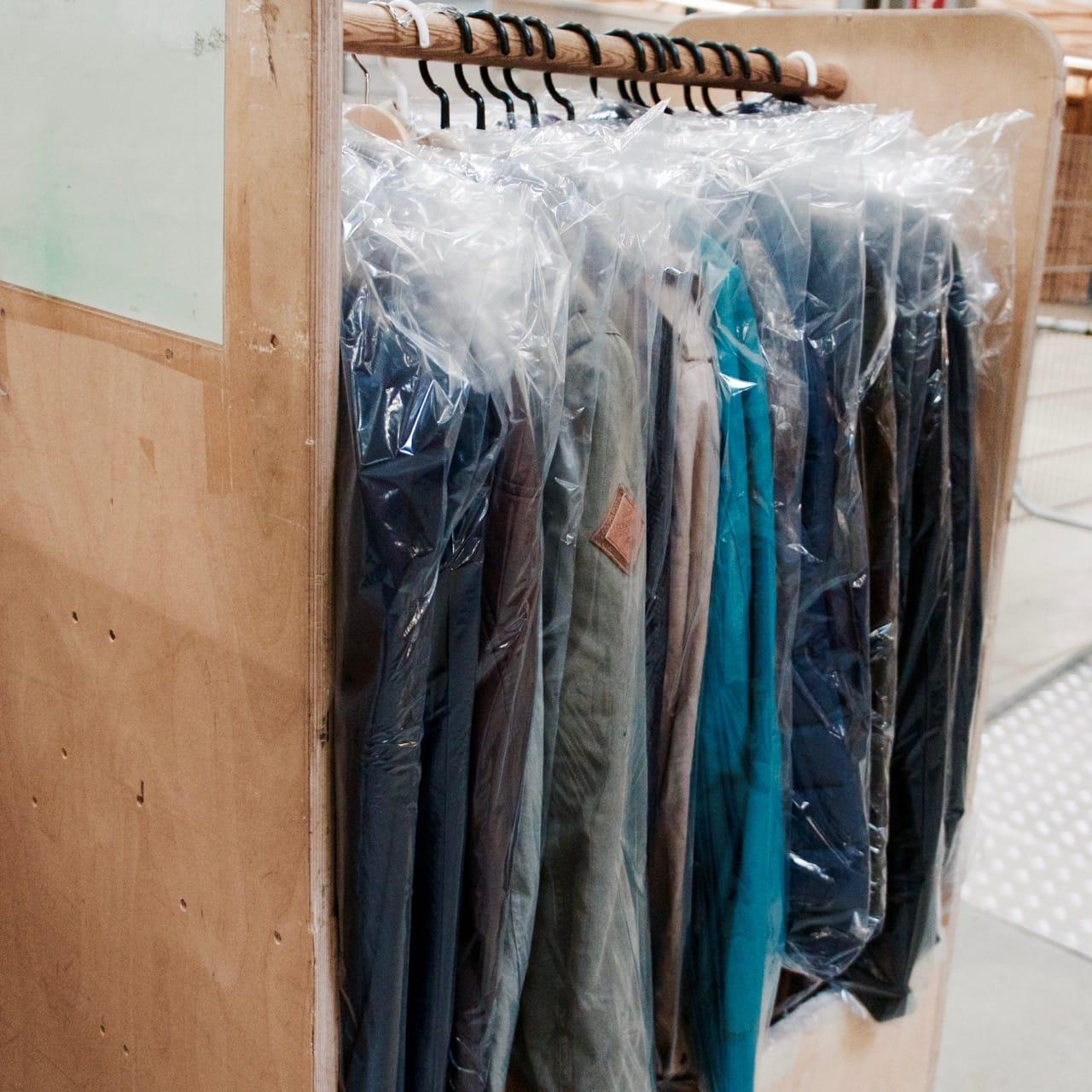 DASISTmomox fashion - Folge mir durch unser Lager 38