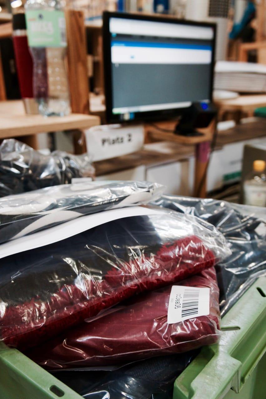 DASISTmomox fashion - Folge mir durch unser Lager 47