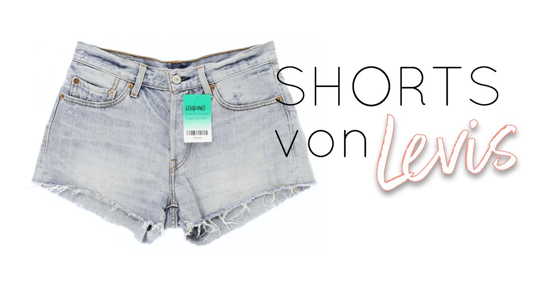 Shorts - Levis