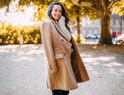 Second Hand Outfit des Monats Oktober 2018