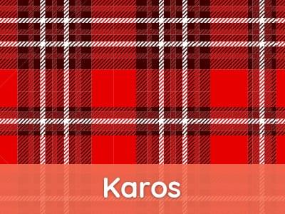 momox fashion Muster-Filter Karo