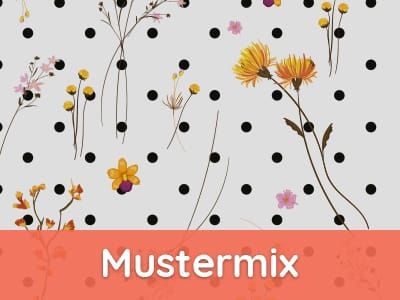 ubup Muster-Filter Mustermix