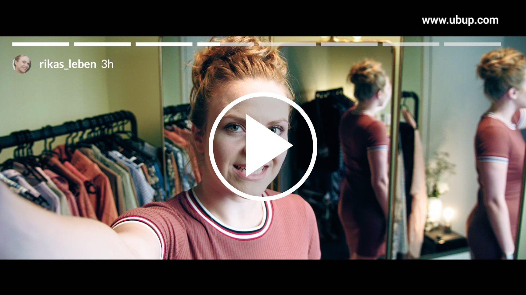 momox fashion TV-Spot Video