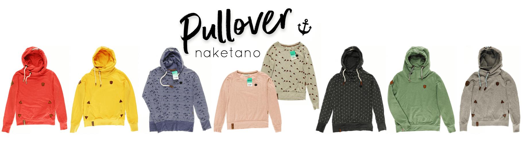 Naketano - Pullover
