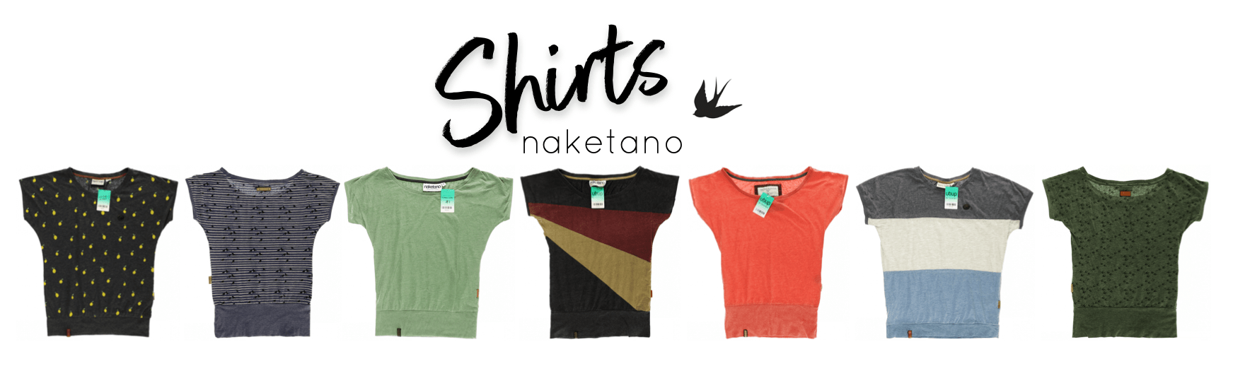 Naketano - Shirts