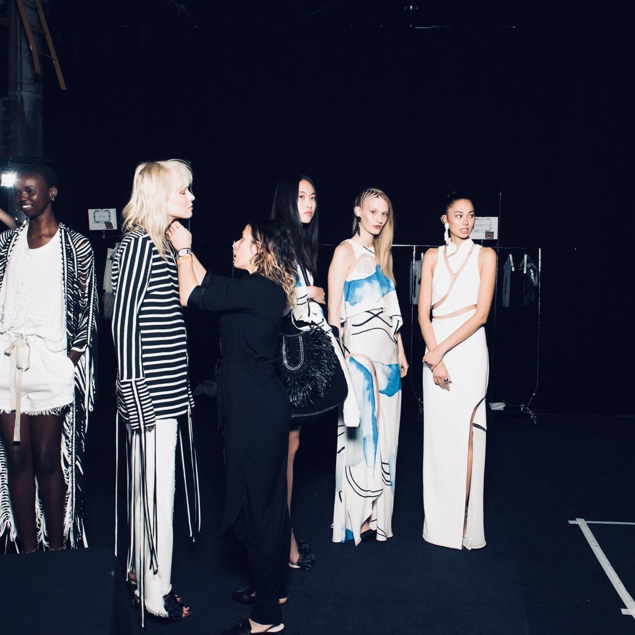 Berlin Fashion Week 2019 1