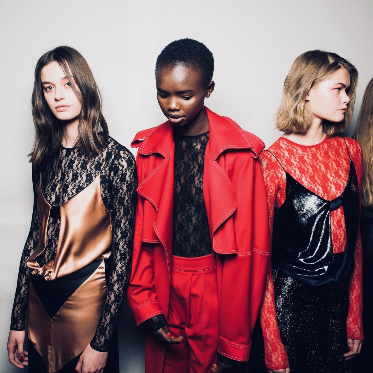 Berlin Fashion Week 2019 3