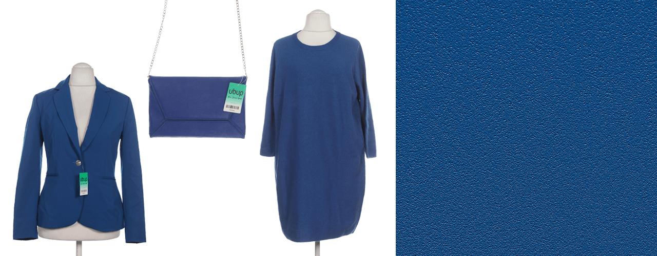 Pantone Farbe 2020 Classic Blue