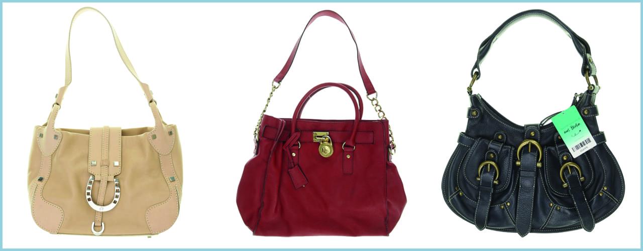 Second Hand Designer Handtaschen