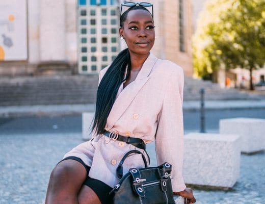 Longblazer gehören zu den Modetrends des Jahres