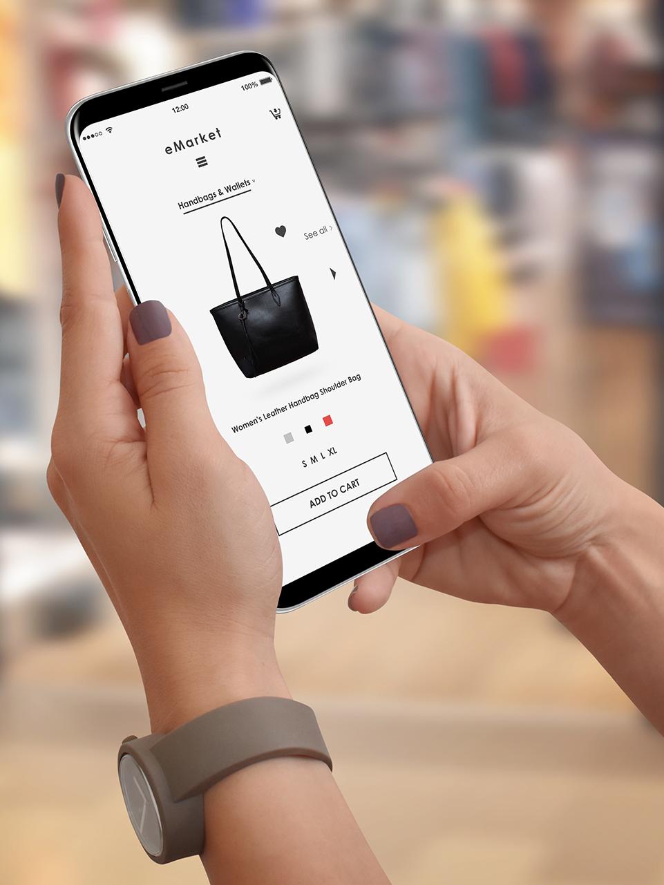 Recherchiere vor dem Kauf nach Preis und Modell deiner Designer Handtasche
