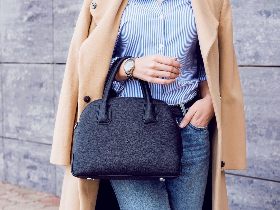 So kannst du dein Second Hand Outfit teuer wirken lassen
