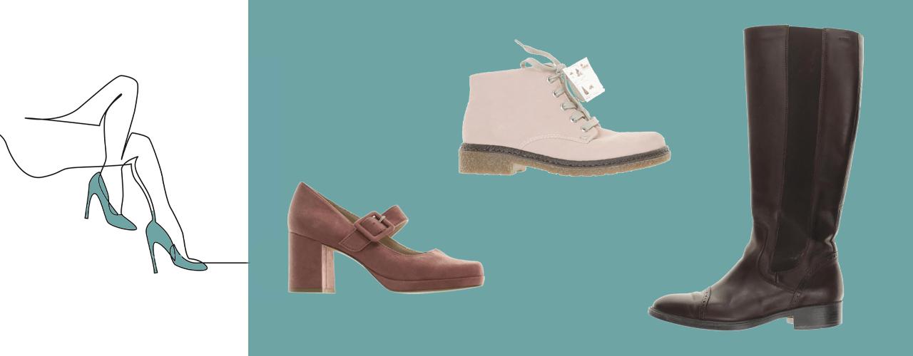 Tipps für den Schuhkauf