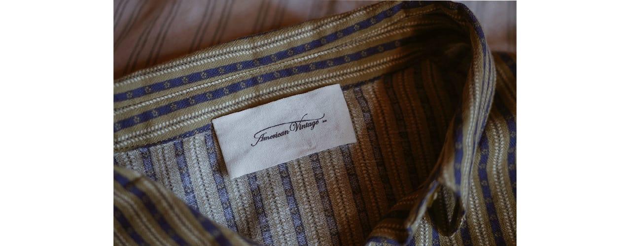 Dieses Maxikleid von American Vintage habe ich bei momox fashion ergattert.