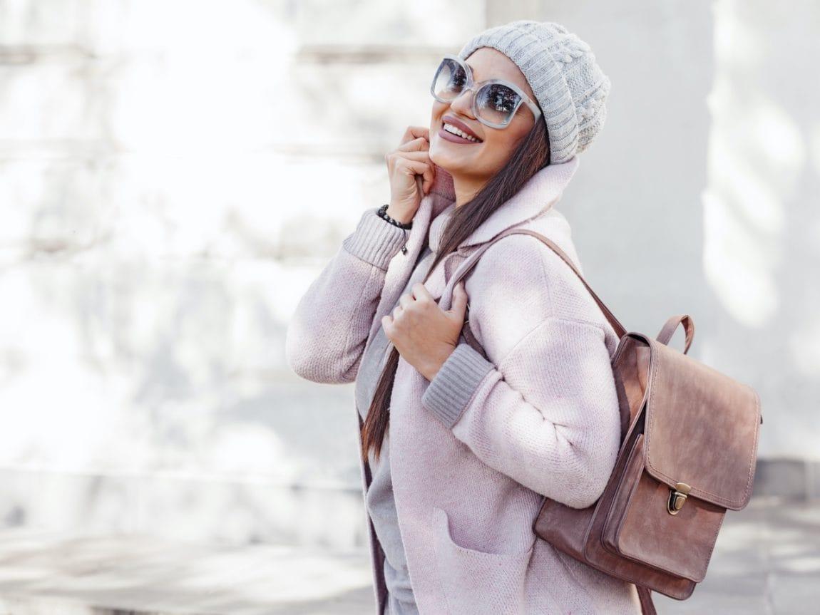 Fashionhacks: So sagst du Kälte den Kampf an!