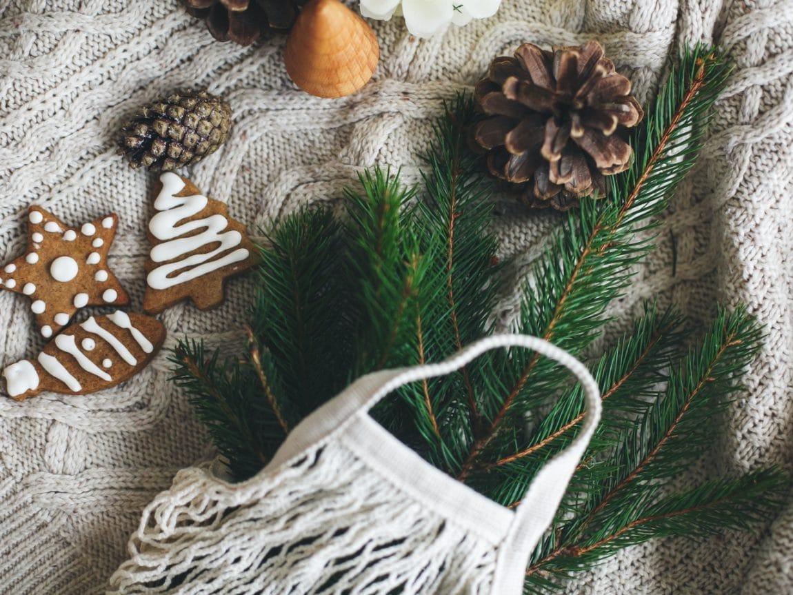 So wird dein Weihnachtsfest nachhaltig.